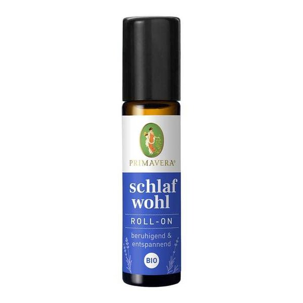 Schlafwohl Roll-on bio