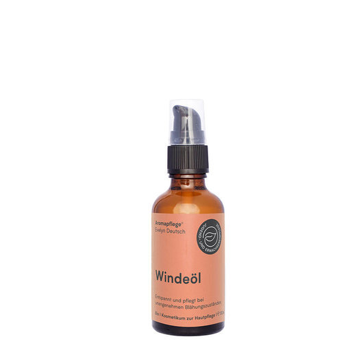 Windeöl bio 50ml