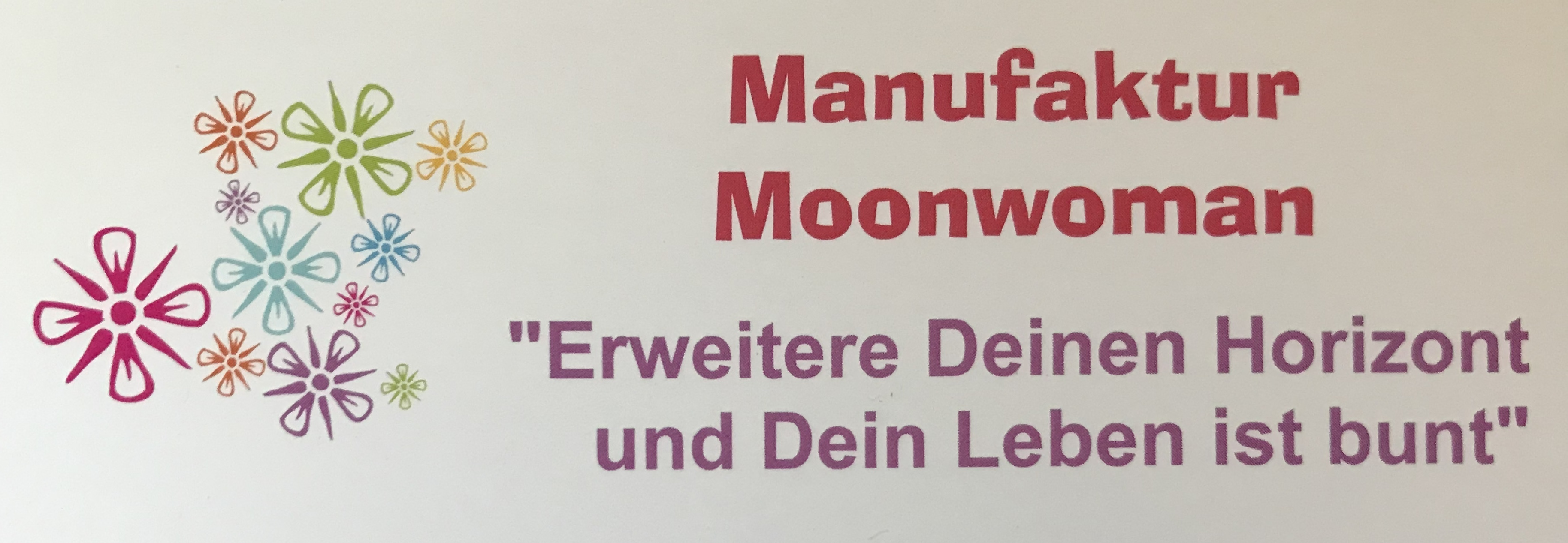Manufaktur Moonwoman